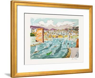 Marseille : le Vieux-Port