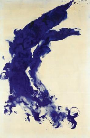 Anthropometrie (ANT 130), 1960