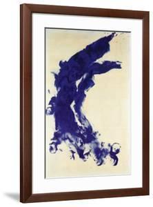 Anthropometrie (ANT 130), 1960 by Yves Klein