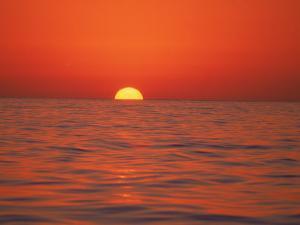 Sunset, Cabo San Lucas, Baja California, Mexico by Yvette Cardozo