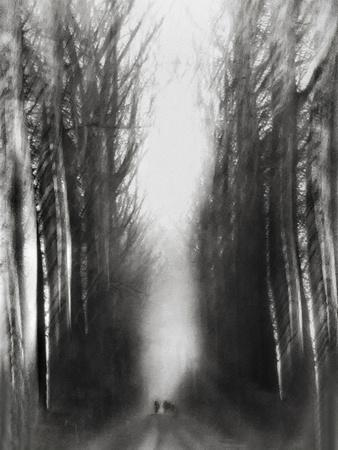 Cezanne's Walk