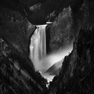 Falling Rivers by Yvette Depaepe