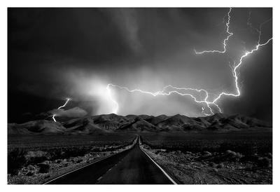 On the Road with the Thunder Gods