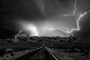 On the Road with the Thunder Gods by Yvette Depaepe