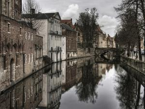Reflections of the Past ... by Yvette Depaepe