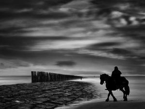 The Sea's Voice Speaks to the Soul ... by Yvette Depaepe