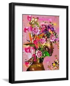 In Full Bloom by Yvonne Coleman Burney