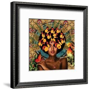 Soulful Earth by Yvonne Coleman Burney