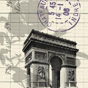 Arc De Triomphe by Z Studio