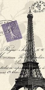 Eiffel Tower by Z Studio