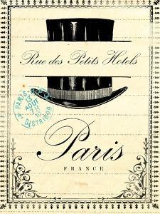 French Document 1 by Z Studio