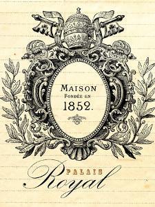French Document 2 by Z Studio