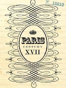French Document 3 by Z Studio