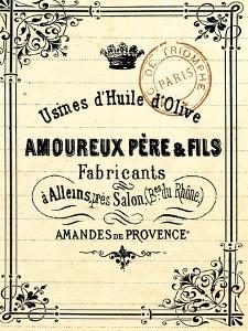 French Document 4 by Z Studio