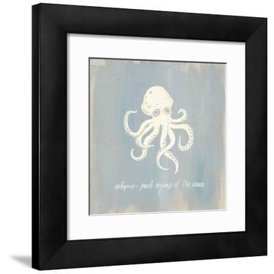 Imperial Octopus