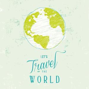 Let's Travel 1 by Z Studio