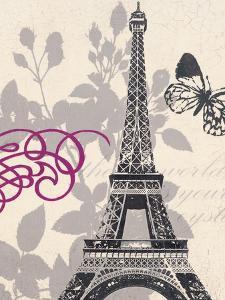 World Tour Butterfly by Z Studio