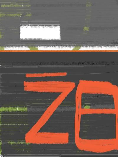 Z8-NaxArt-Art Print