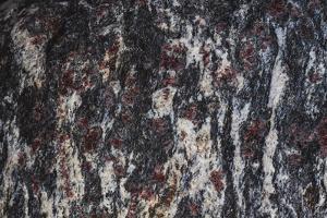 Hornblende granite rocks, California by Zandria Muench Beraldo