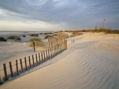 USA, South Carolina, Huntington Beach State Park