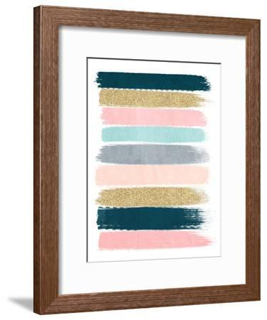 Zara-Charlotte Winter-Framed Art Print