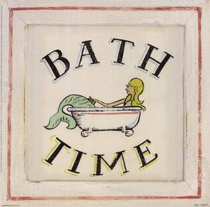 Bathtime II by Zaricor