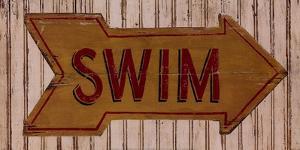 Go Swim by Zaricor