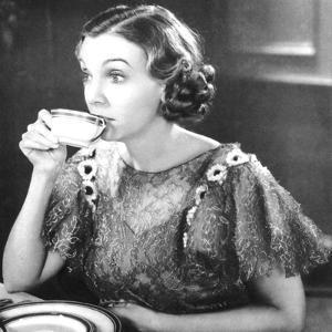 Zasu Pitts, American Actress, 1934-1935