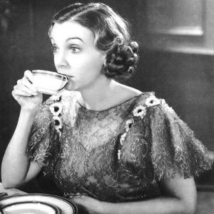 Zasu Pitts, American Actress, 1934-1935