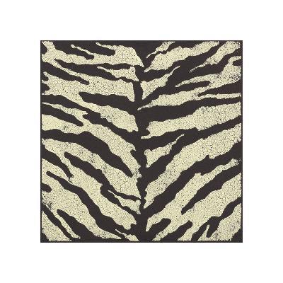 Zebra Skin-Susan Clickner-Giclee Print
