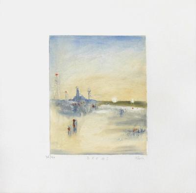 Zee I-Lou G^ (Lupita Gorodine)-Limited Edition
