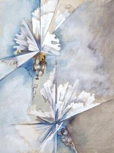 Chrysanthemums by Zelda Fitzgerald