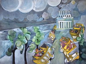 Grants Tomb by Zelda Fitzgerald