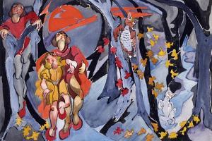 Hansel and Gretel by Zelda Fitzgerald