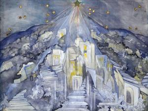 Star of Bethlehem by Zelda Fitzgerald
