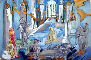 The Pool of Tears by Zelda Fitzgerald