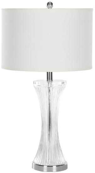 Zelda Glass Table Lamp (Single)--Home Accessories