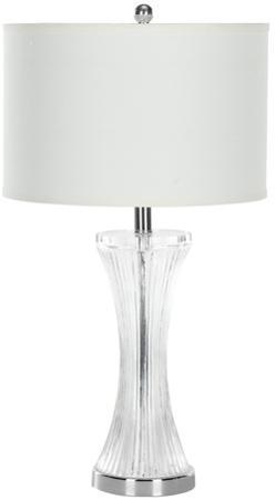 Zelda Glass Table Lamp (Single)