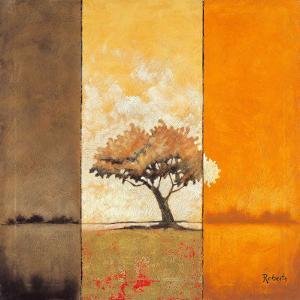 Here Comes the Sun II by Zella Ricci