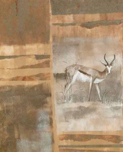 Safari I by Zella Ricci