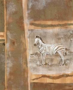 Safari II by Zella Ricci