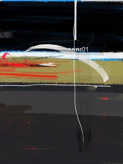 Zen: 01-NaxArt-Art Print