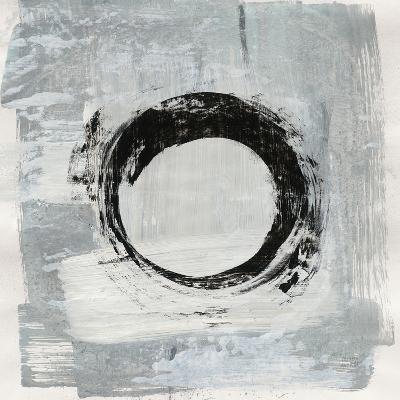 Zen Circle I Crop-Melissa Averinos-Art Print