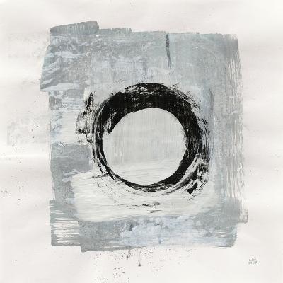 Zen Circle I-Melissa Averinos-Art Print