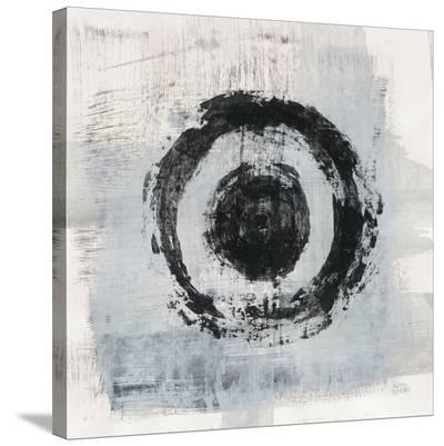 Zen Circle II Crop-Melissa Averinos-Stretched Canvas Print