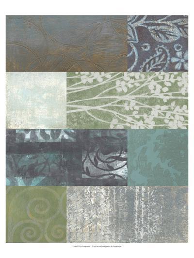 Zen Composition I--Art Print