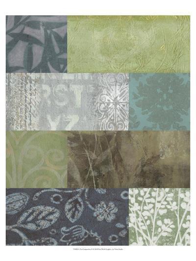 Zen Composition II--Art Print