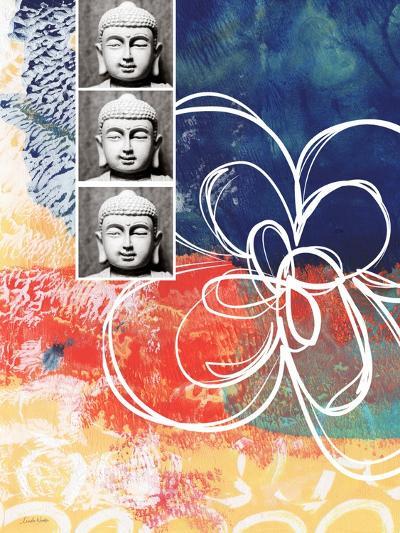 Zen Photobooth-Linda Woods-Art Print