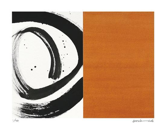 Zen Rooibos-Maria Lobo-Giclee Print