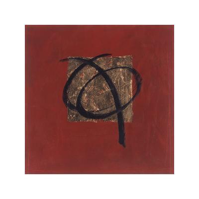 Zen Series I-Jennifer Strasenburgh-Giclee Print